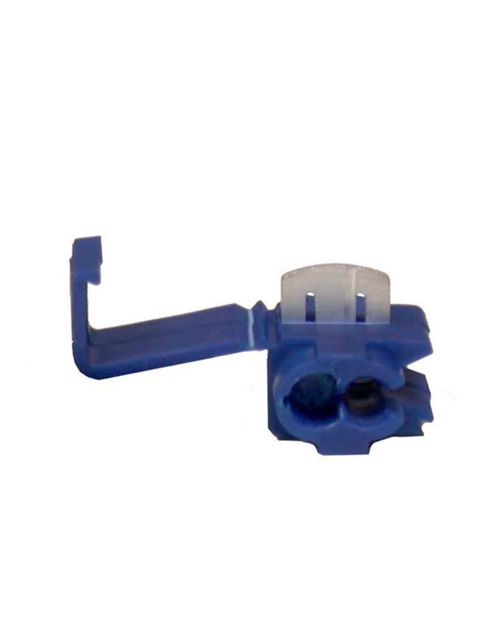 560 --- Blue Scotchlok™, Fits 18 to 14 Gauge - Close Port