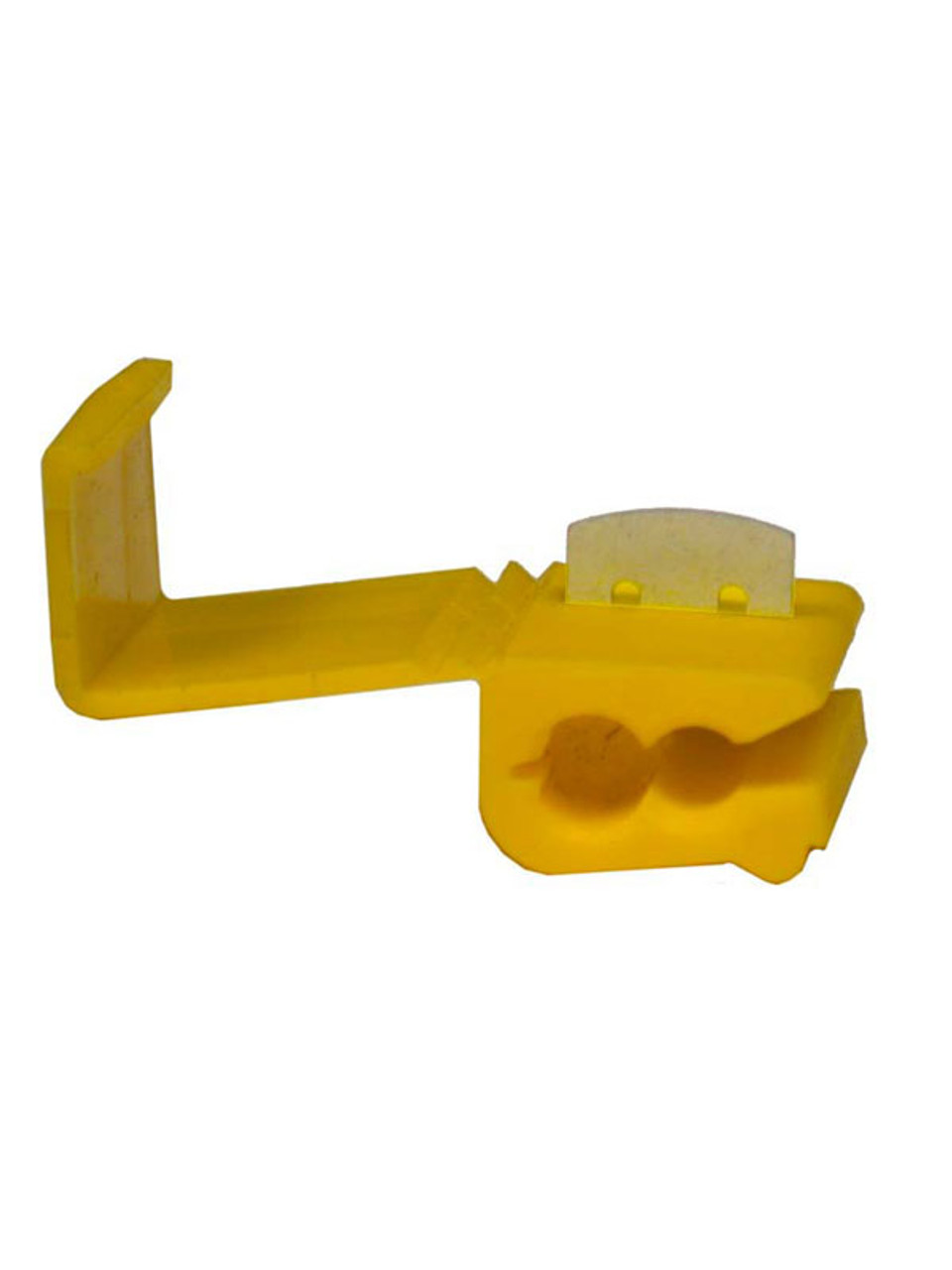 562 --- Yellow Scotchlok™, Fits 12 to 10 Gauge