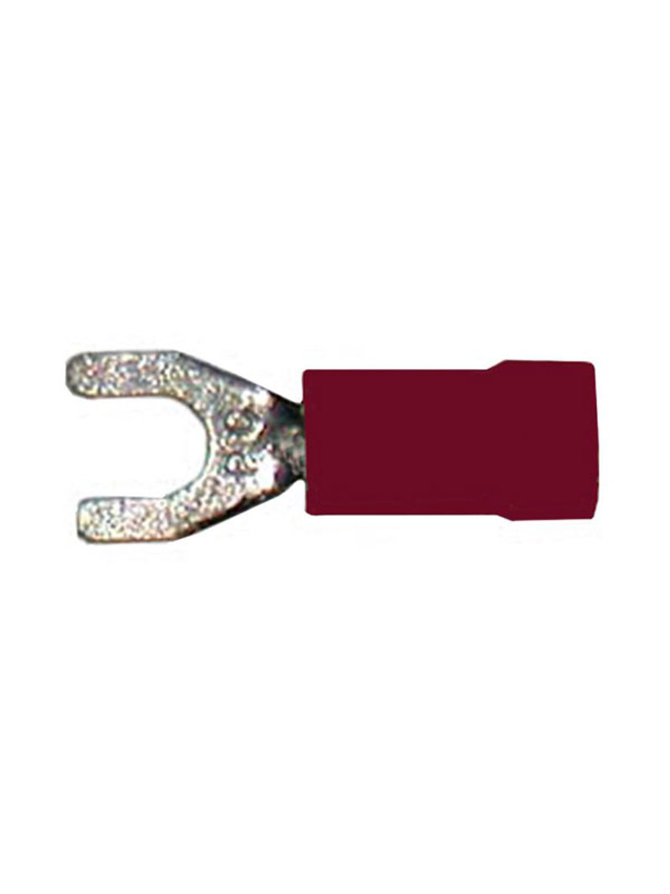 RS-8 --- Red Spade # 8 Terminal