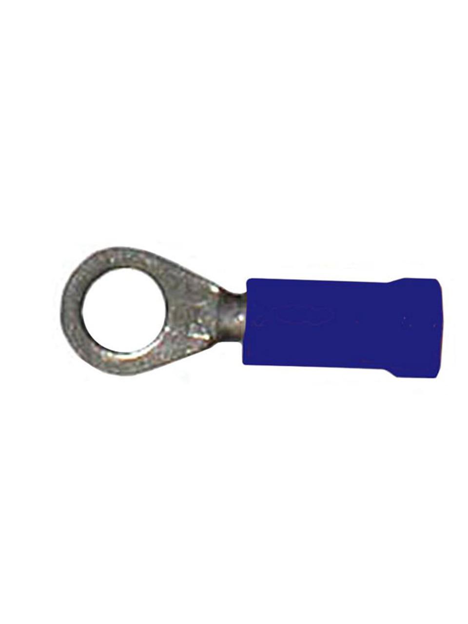 BR-10 --- Blue Ring # 10 Terminal