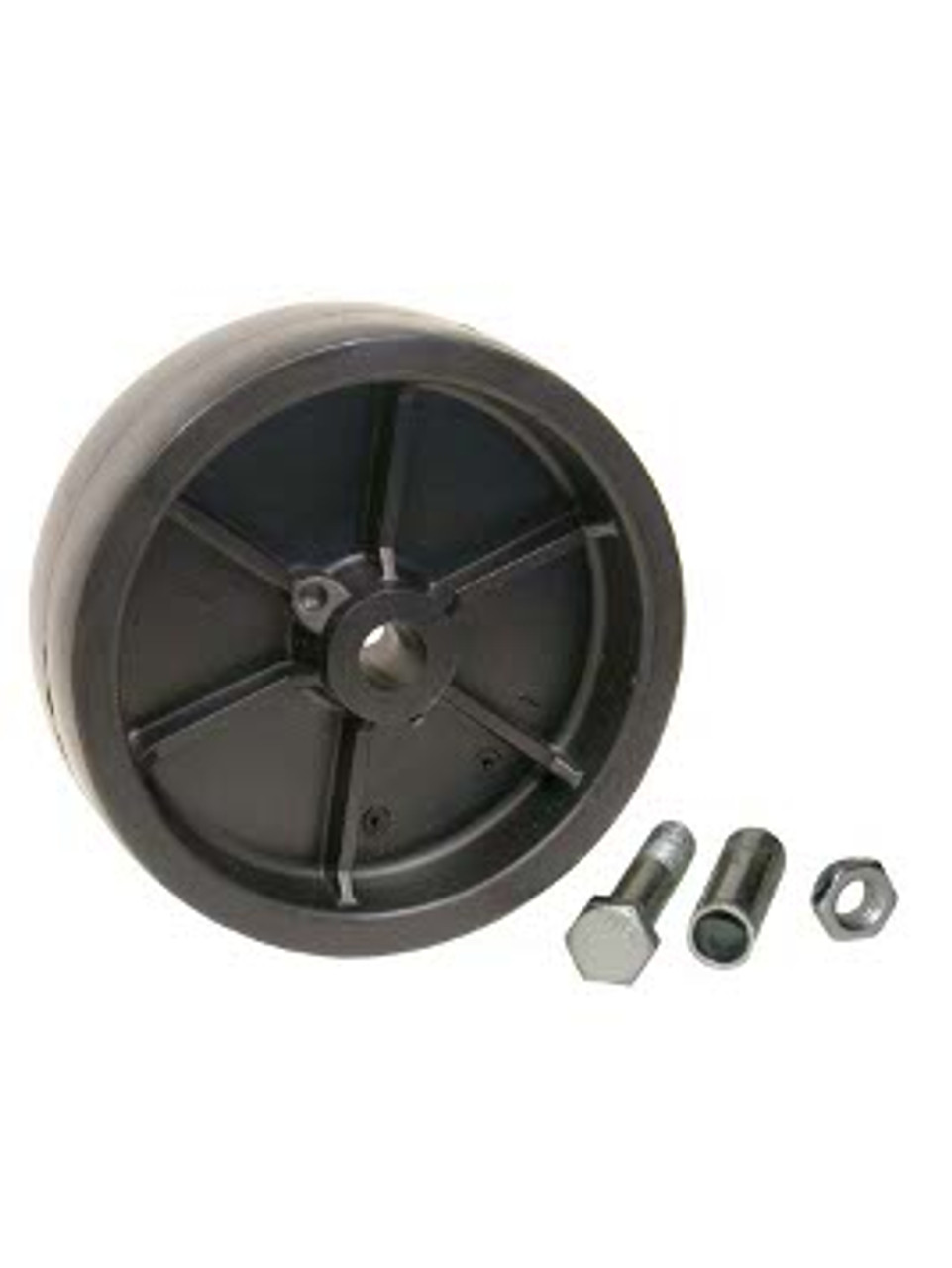 """6811S00 --- 6"""" Replacement Wheel"""