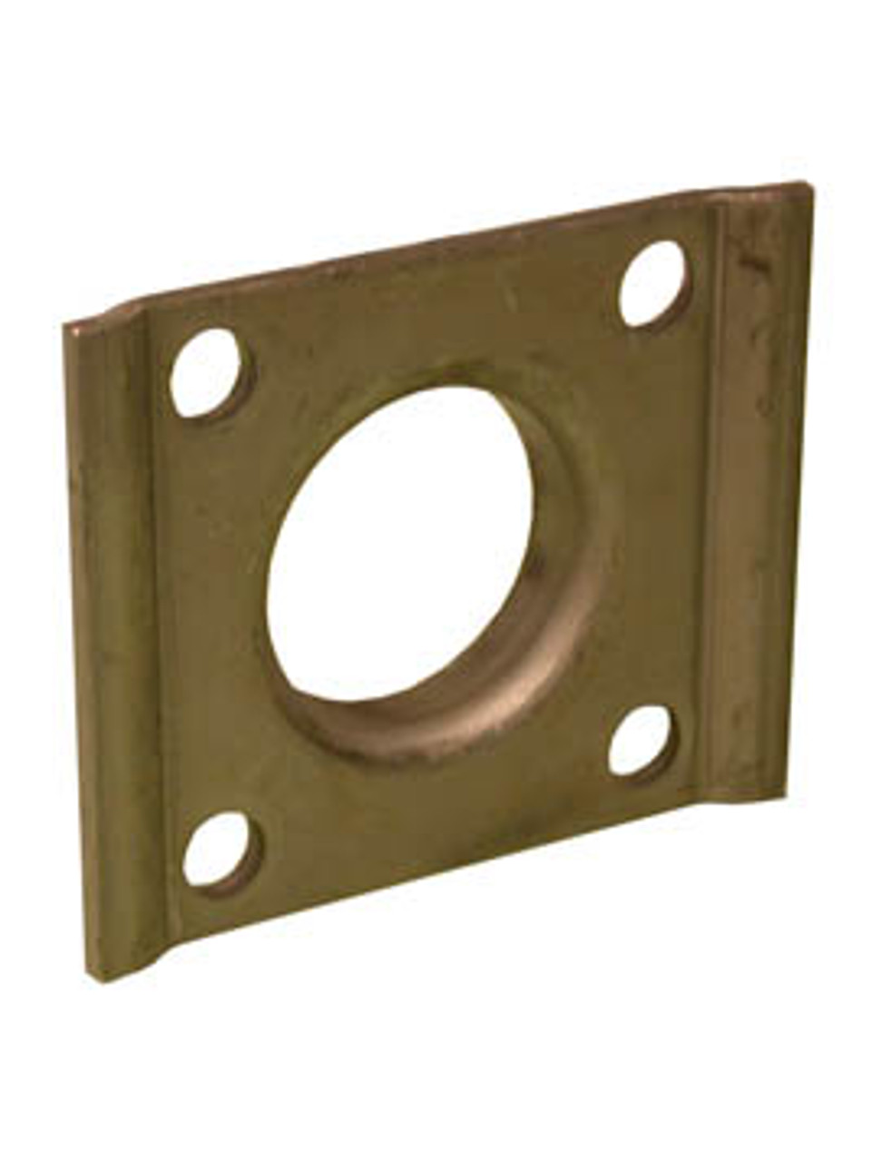 80580 --- Mounting Bracket and Snap Ring