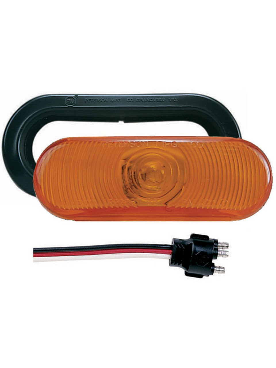 421KA --- Oval Sealed Turn Signal Kit