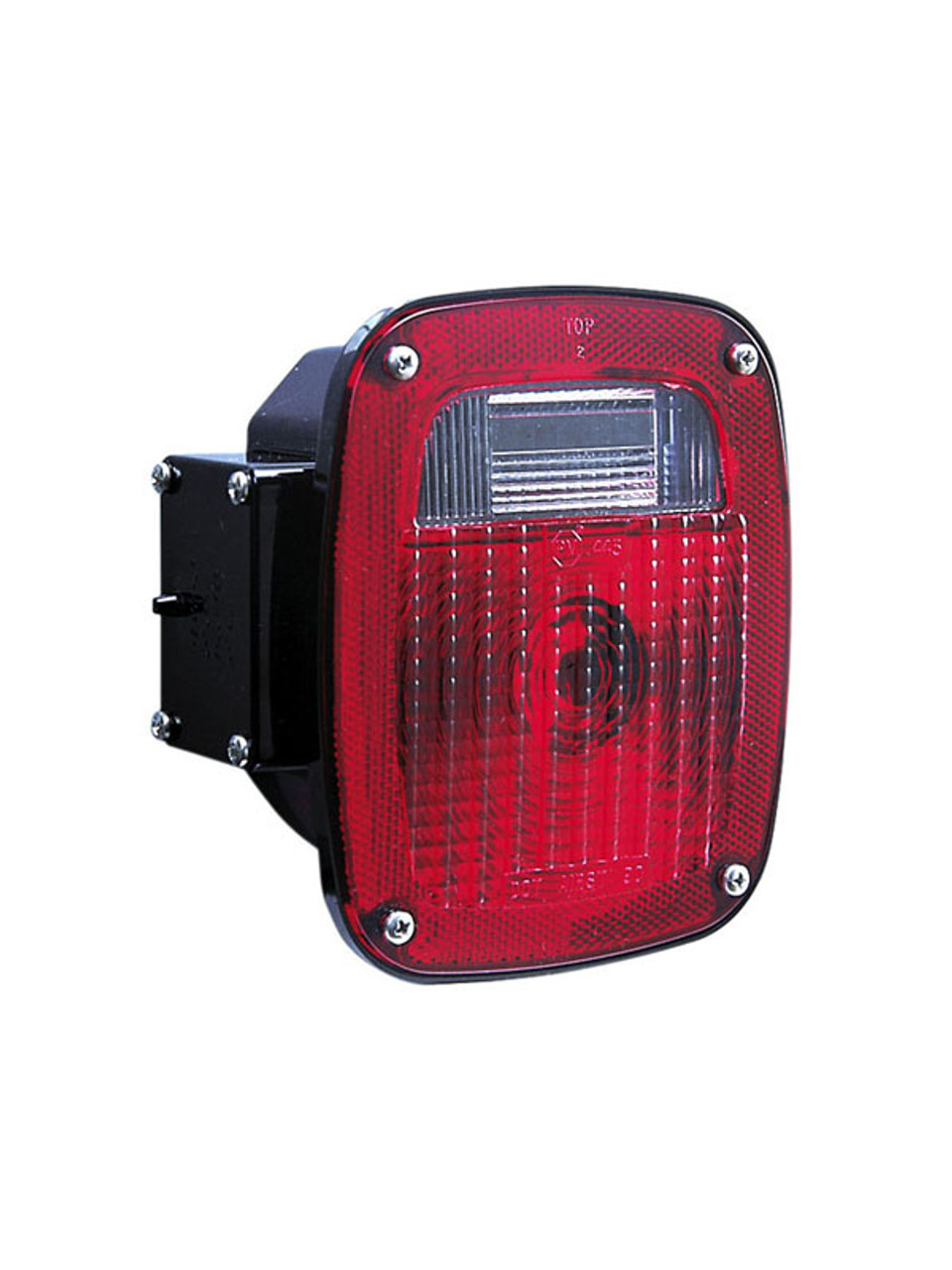 442 --- Combination Vehicle Tail Light- Right Hand