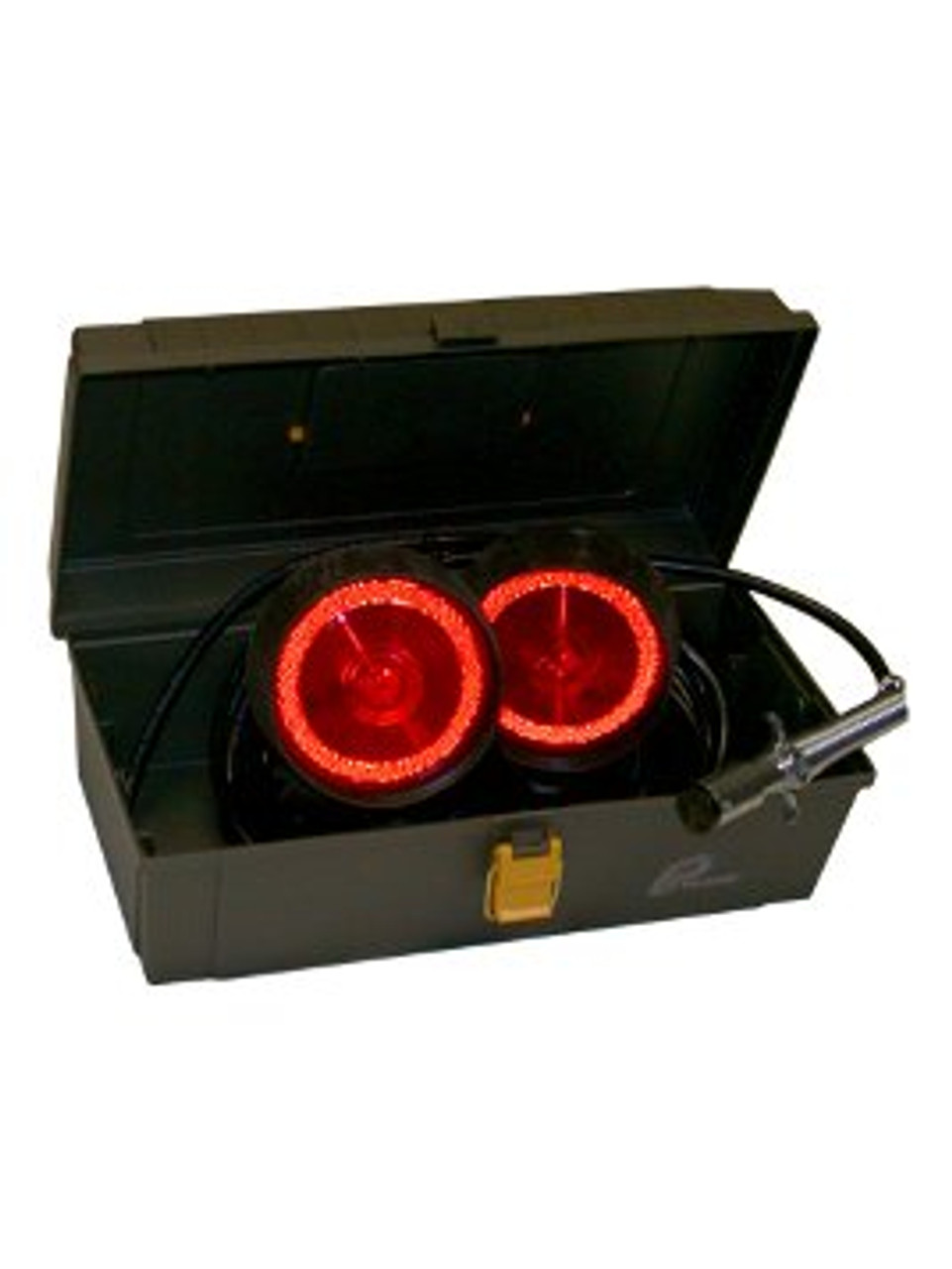 1481BKIT --- Magnetic Tow Lights with Storage Case