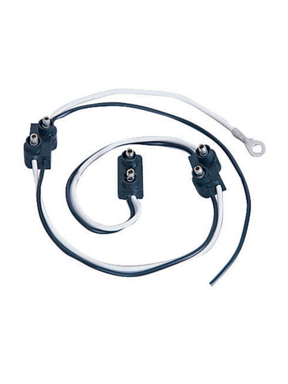 150-49 --- Peterson Replacement ID Bar Wire Harness