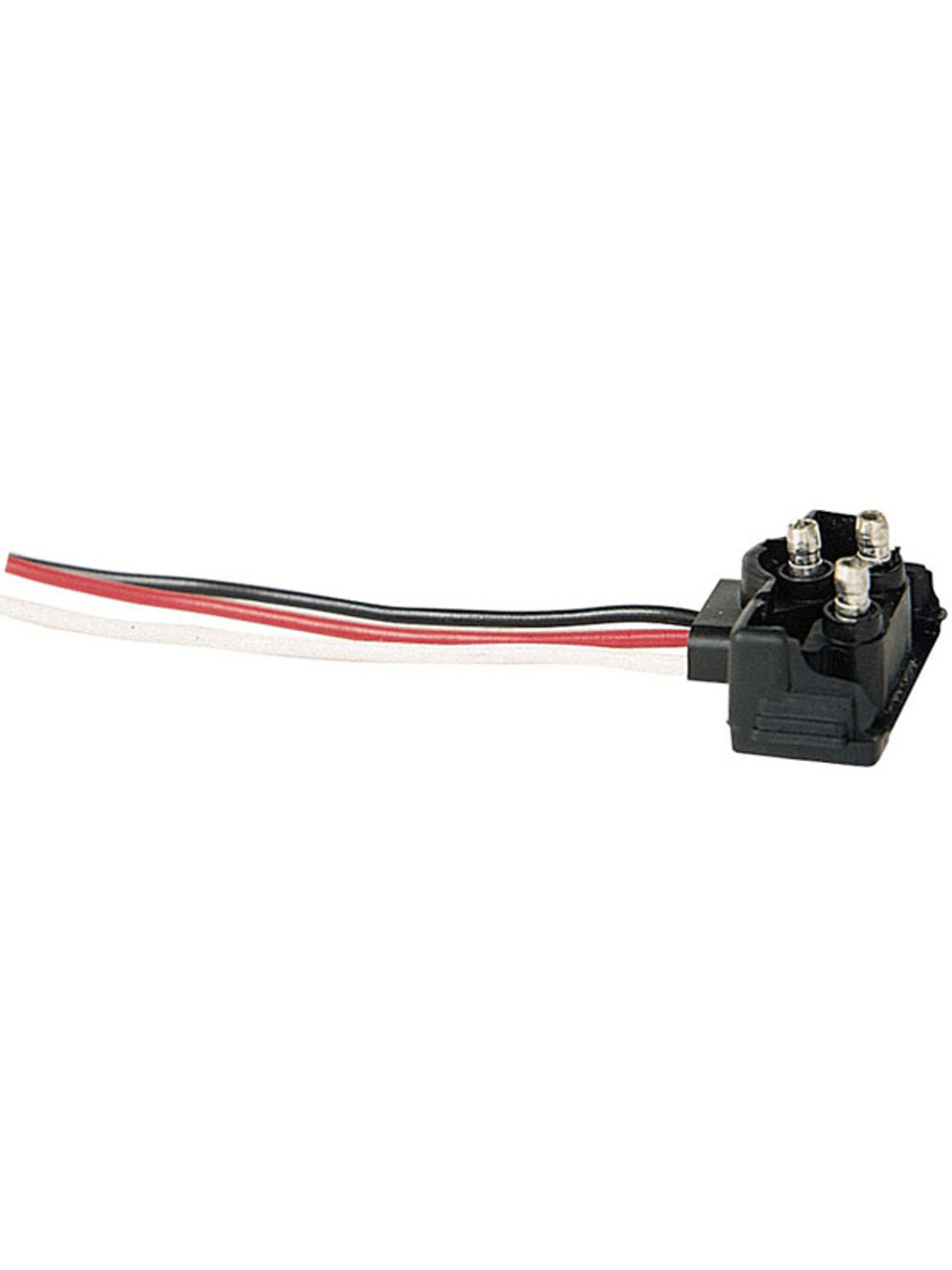 421-491 --- Replacement 3-Wire Right Angle Plug