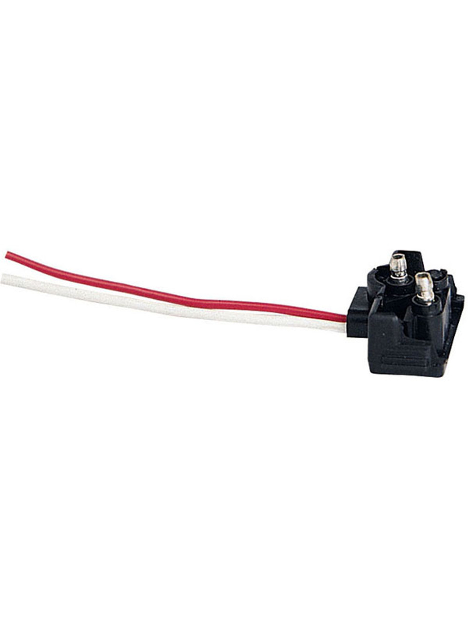 421-49 --- Peterson Replacement 2-Wire Right Angle Plug