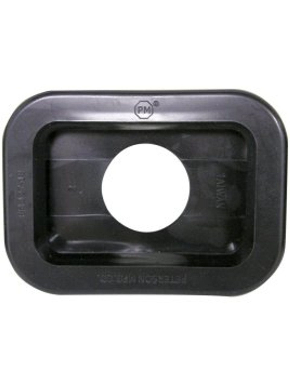 127-18 --- Peterson Rectangular Replacement Grommet