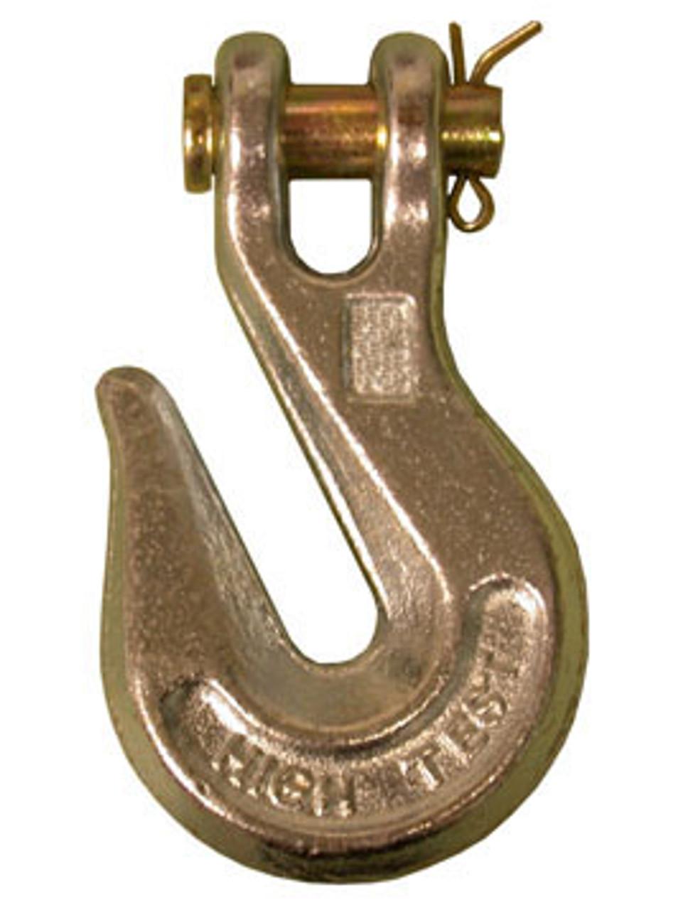 """CGH516 --- 5/16"""" Clevis Grab Hook"""