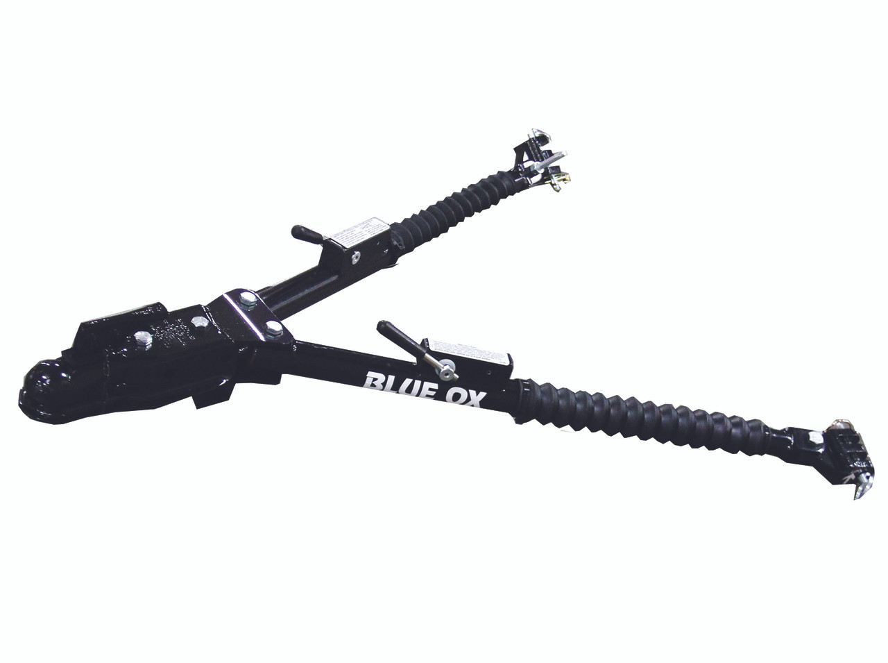 BX4330 --- Blue Ox Acclaim 5,000 lb Capacity Tow Bar