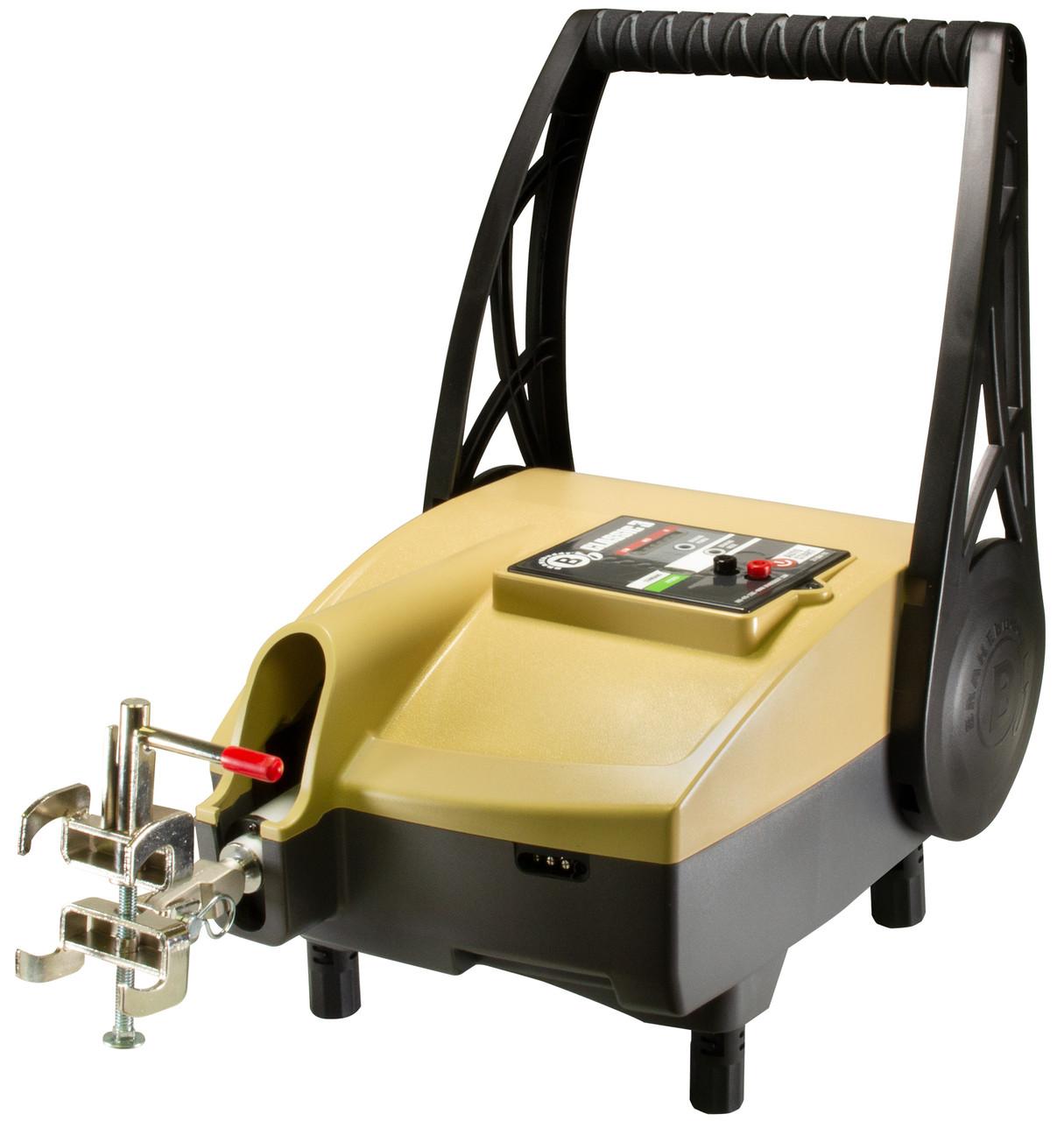 39494 --- BrakeBuddy Classic III™ Braking System