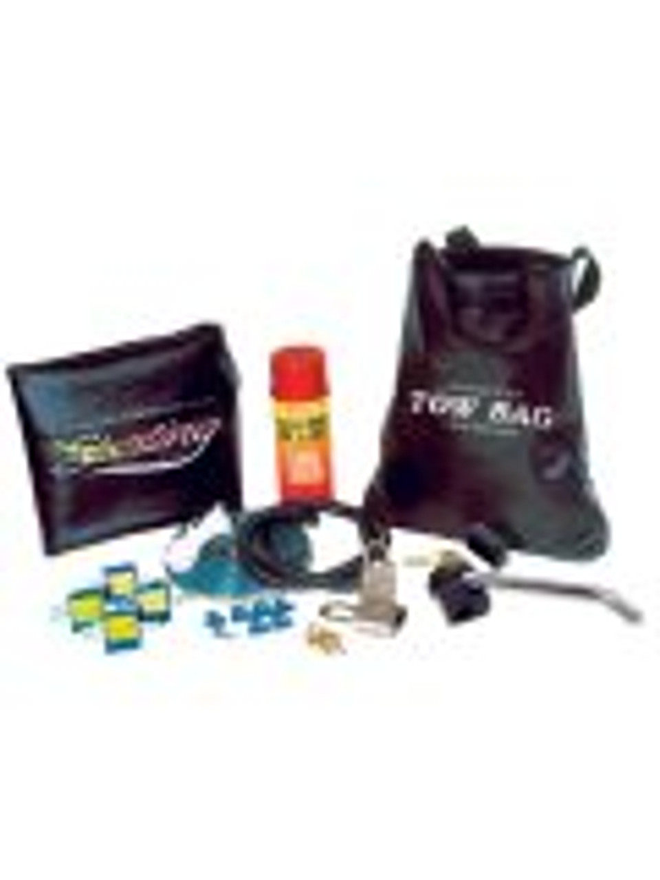 9284-2 --- Roadmaster Combo Kit for Sterling All TerrainTow Bar - Does not included Wiring or Cables
