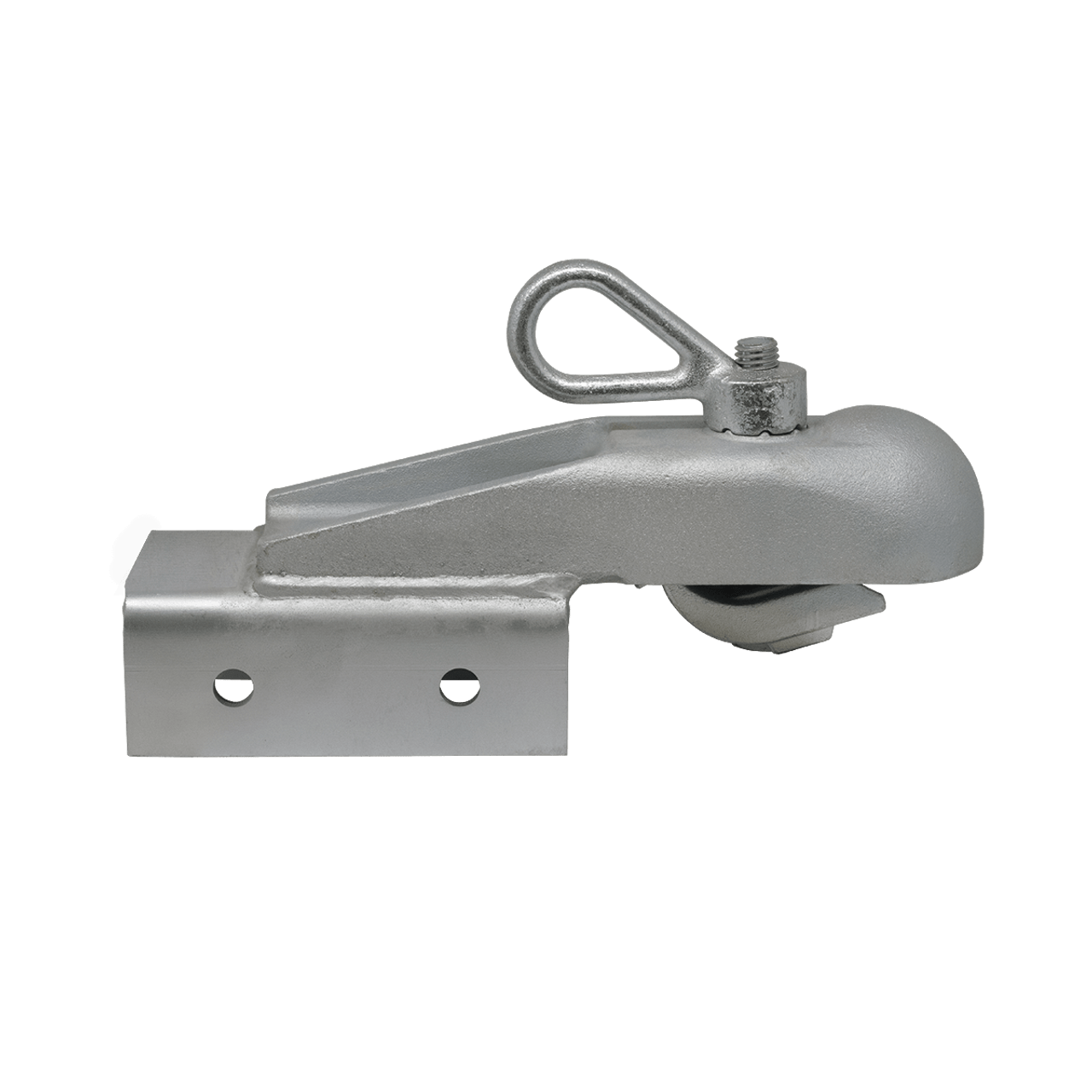 """H3BOS --- CROFT Coupler with N-3 Loop Nut, Saddle Coupler - 5,000 lb Capacity - 1-7/8"""" or 2"""""""