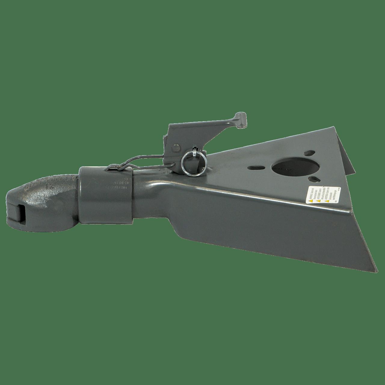 "2B8 --- BULLDOG A-Frame - 5,000 lb Capacity - 2"""