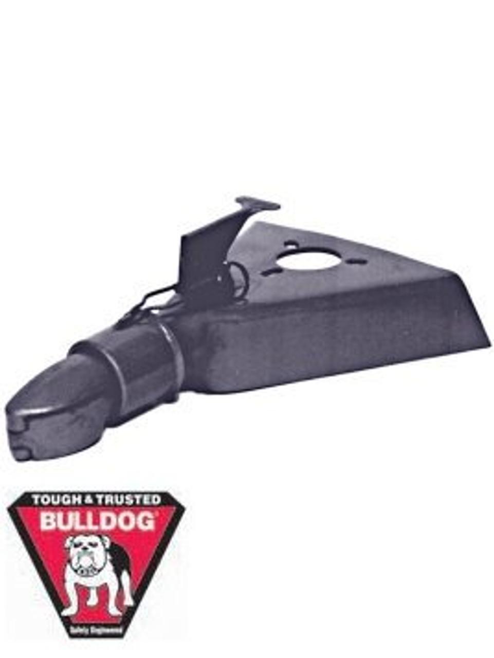 """4B8 --- BULLDOG A-Frame Coupler - 12,500 lb Capacity - 2-5/16"""""""