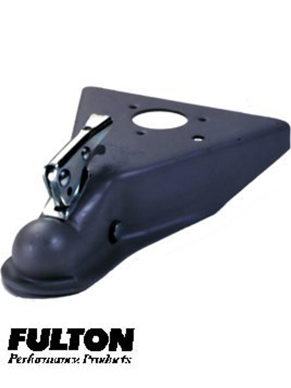 """33-305 --- Fulton A-Frame Coupler - 5,000 lb Capacity - 2"""""""