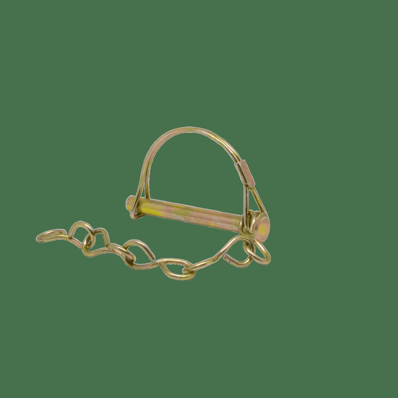 25201 --- BULLDOG Replacement Pin & Chain