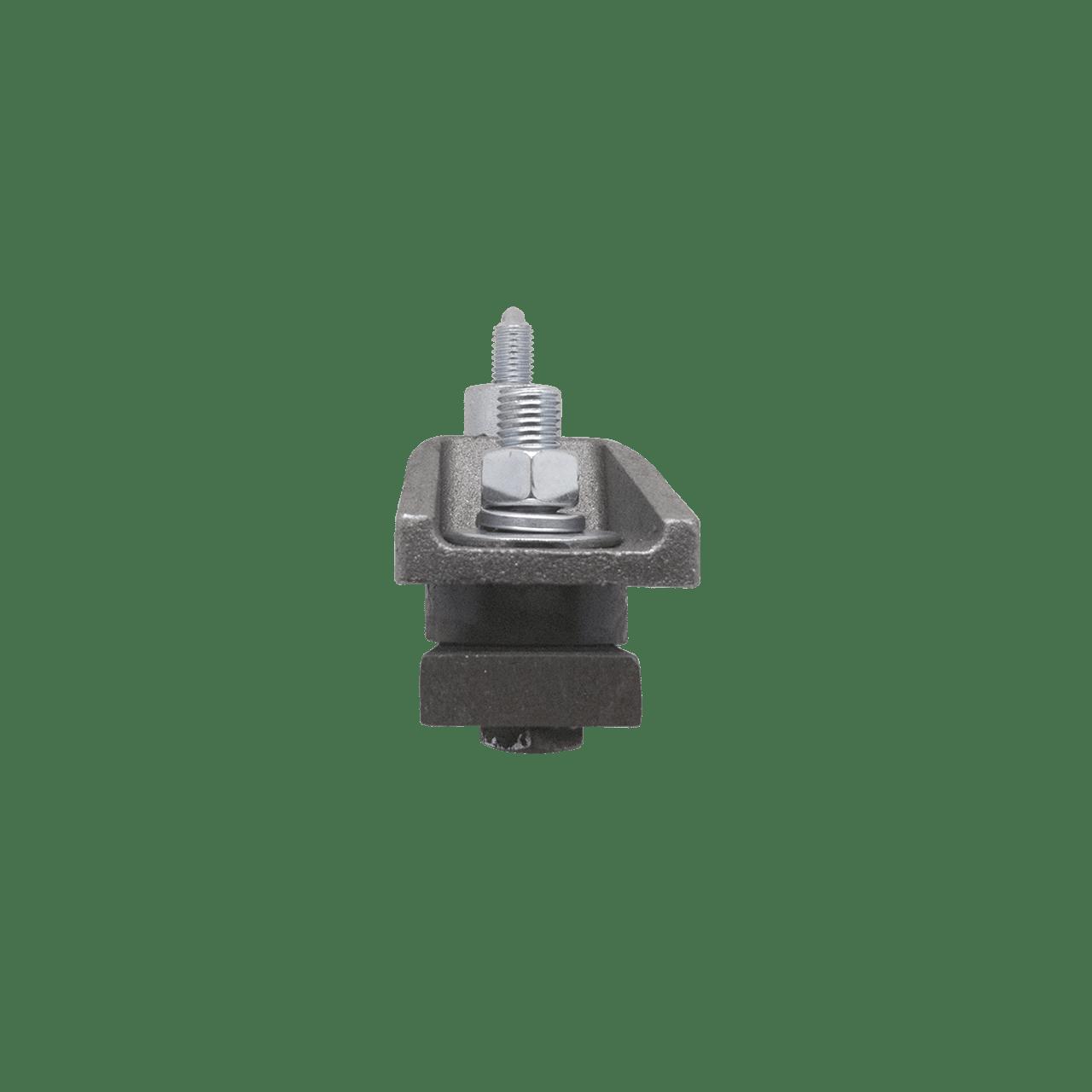 H3LA MIXER --- CROFT Ring to Coupler Adapter - 2,000 lb Capacity
