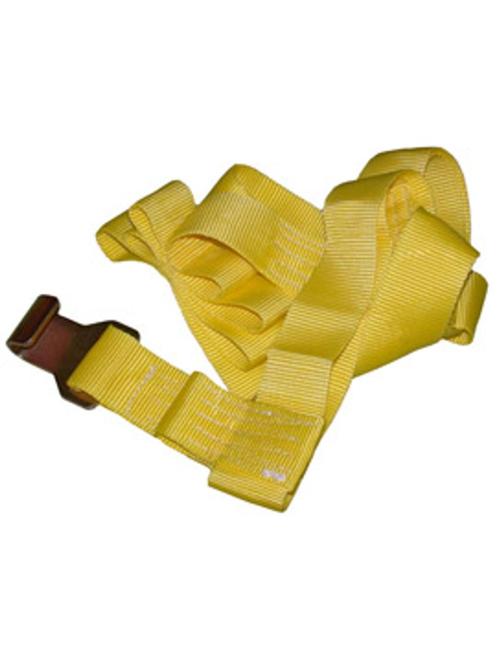 "63-0365 --- Tie Down Strap for 14"" Tire"