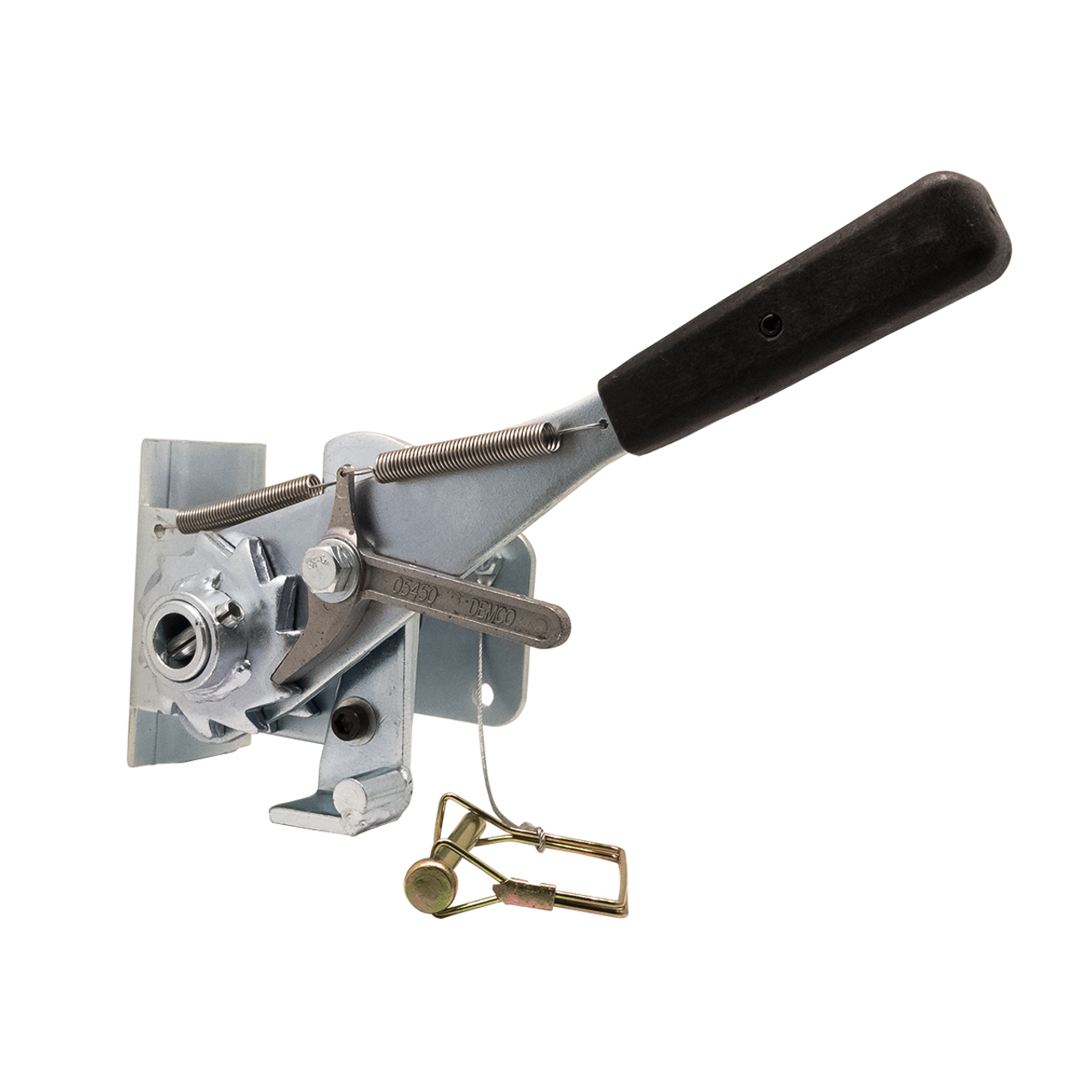 5433 --- Lever Action Ratchet Strap Assembly - Right Side