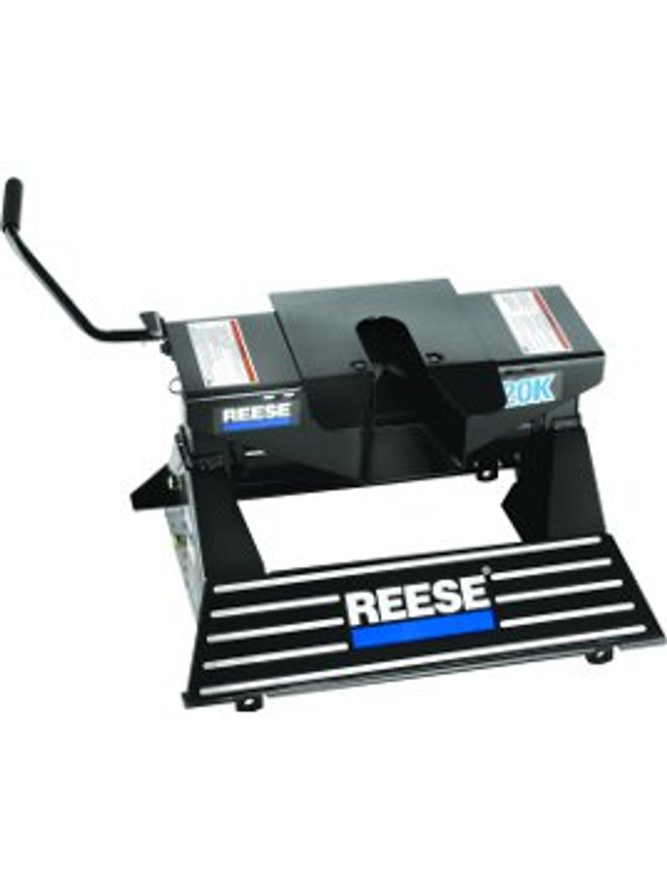 30033 --- Reese 22K Fifth Wheel Hitch