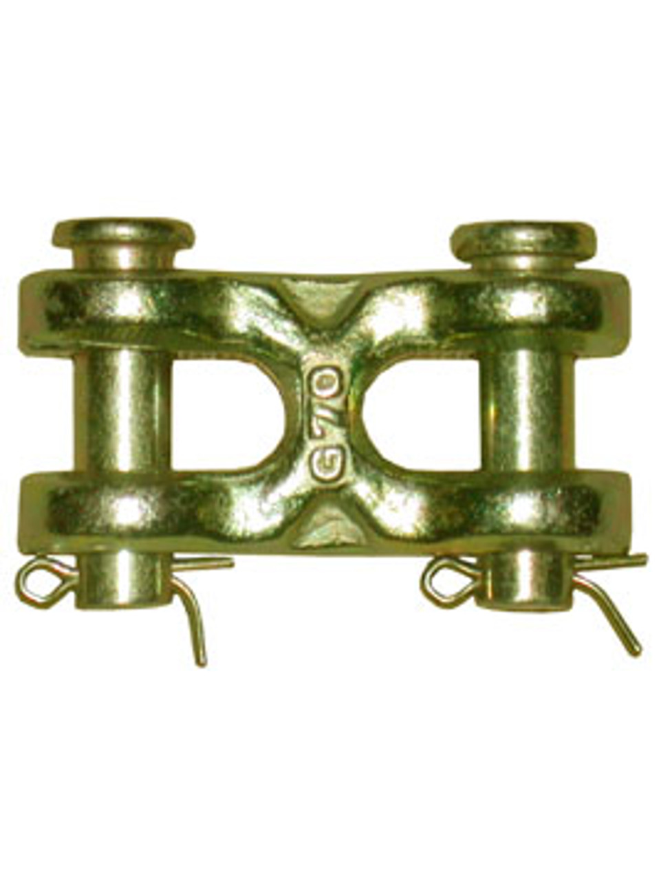 DC14516G70 --- Double Clevis Link - Grade 70