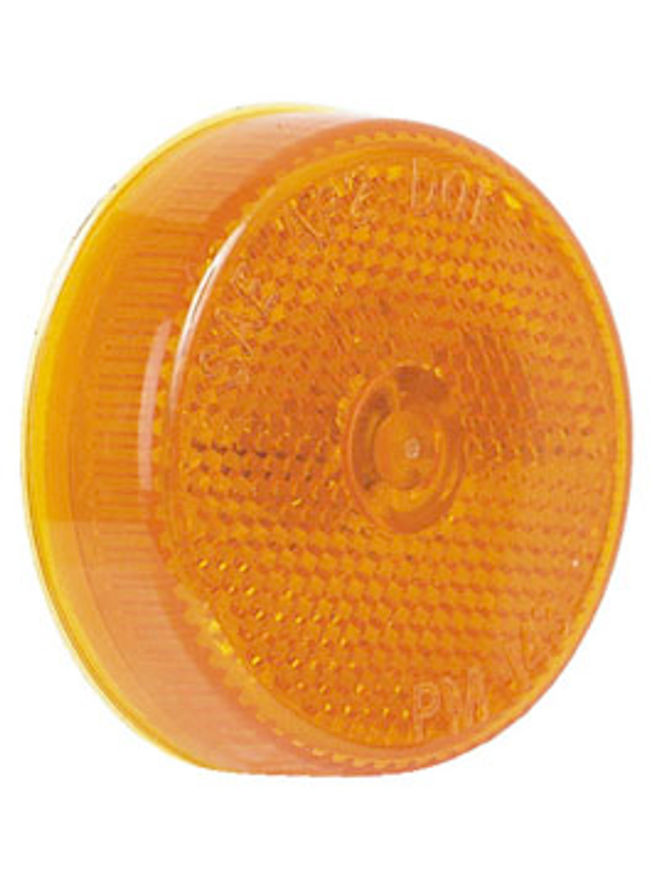 "143A --- Round 2-1/2"" Sealed Clearance/Side Marker Light"