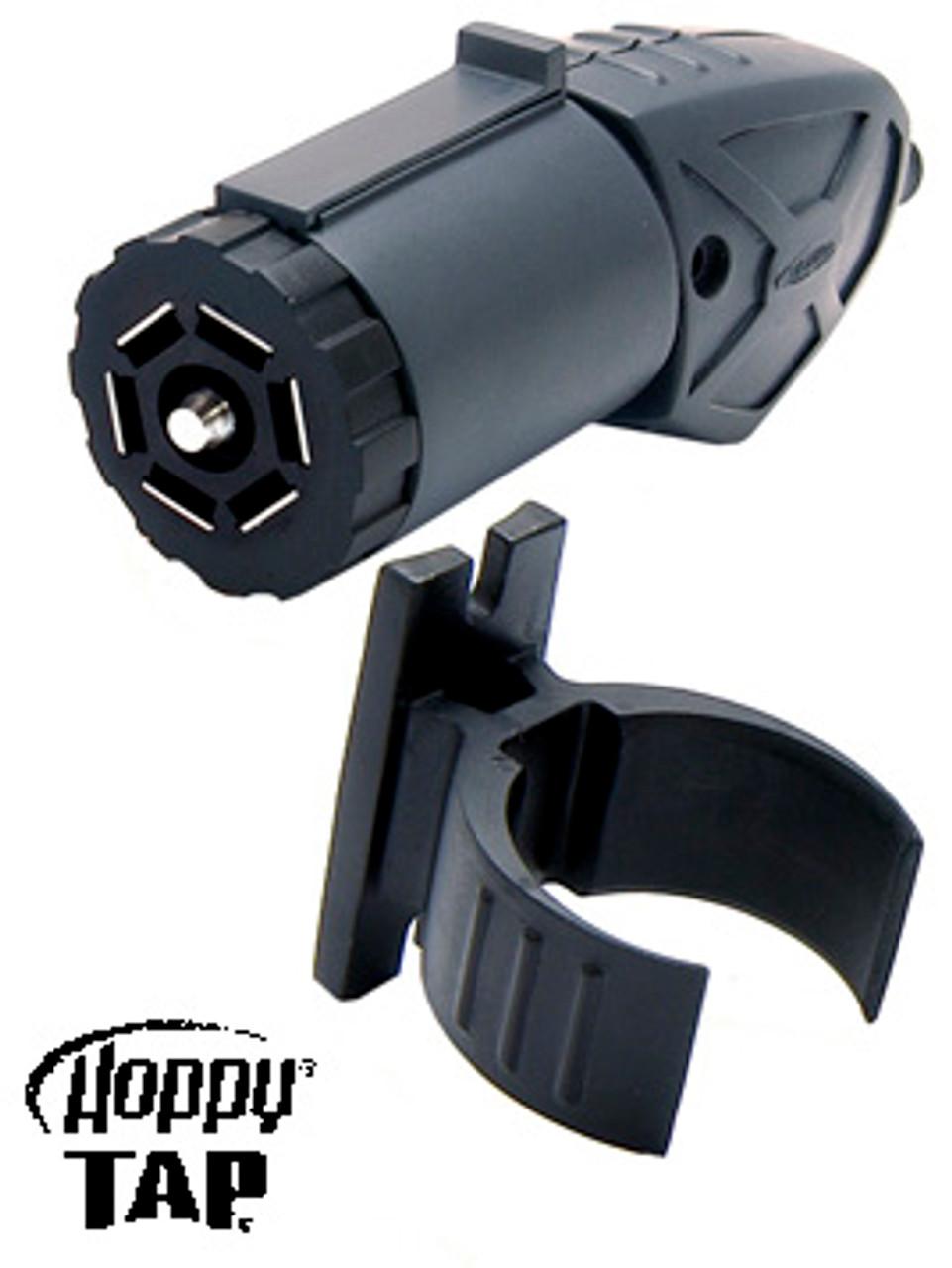 48500 --- 7-Way Round with Flat Pin Endurance™ Plug