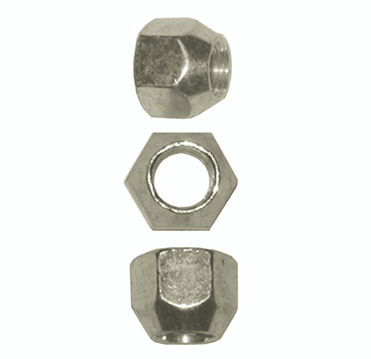 F19374 --- Wheel Nut 1/2 - 20 Right Hand