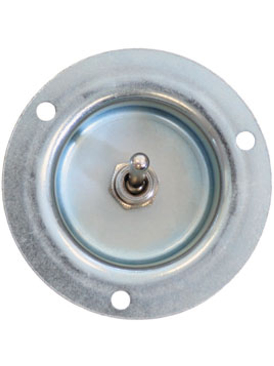 910 --- Recessed Toggle Switch