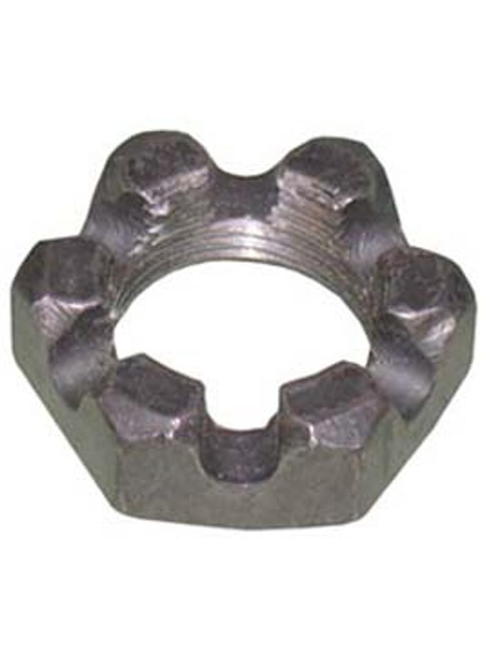 """AN-1 --- Axle Nut 1"""""""