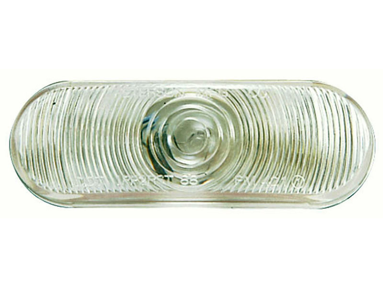 416 --- Oval Sealed Back Up Light
