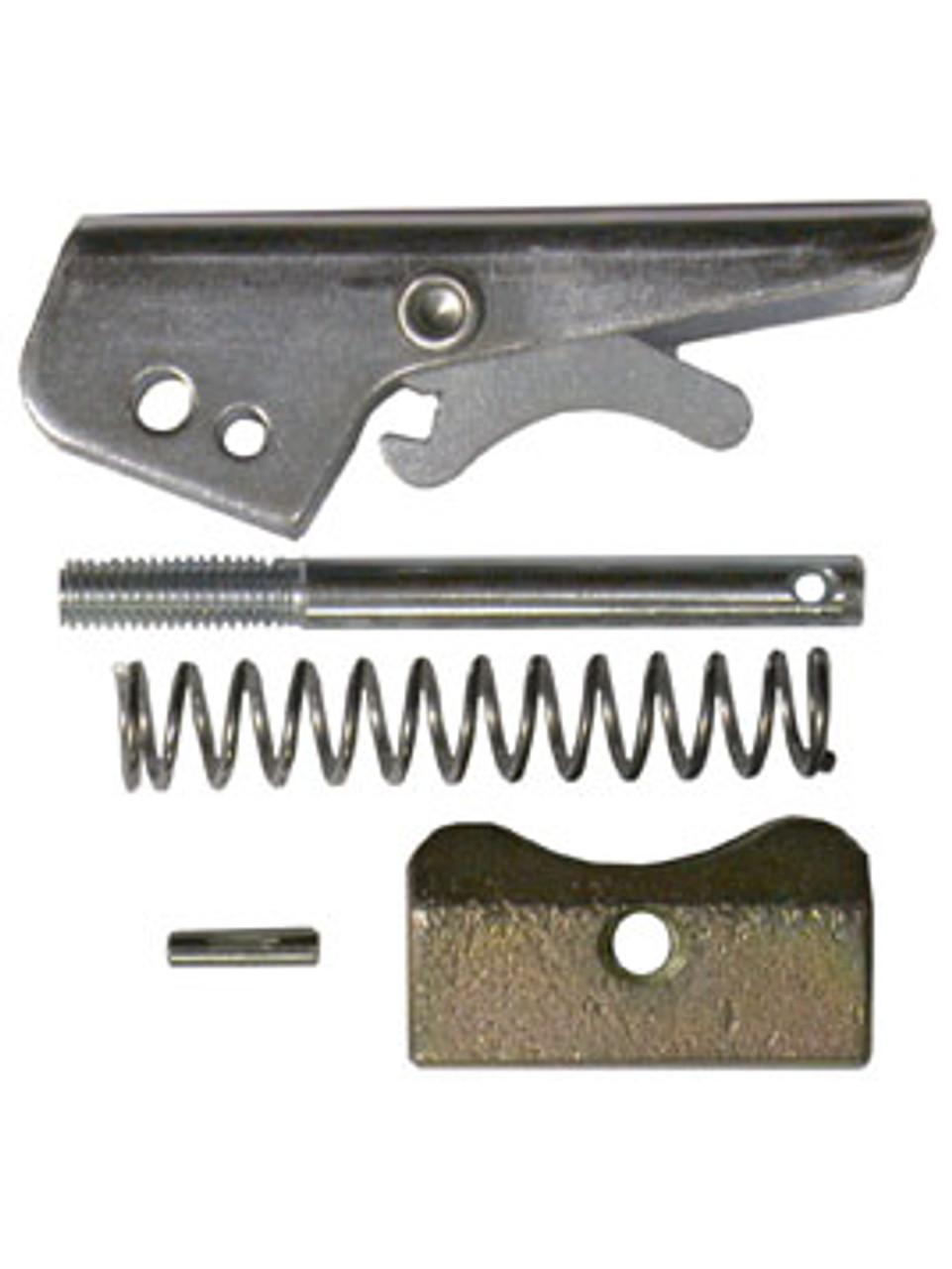 """5817 --- Demco eZ Latch Coupler Repair Kit - Fits 2-5/16"""" Ball - Metal Handle"""