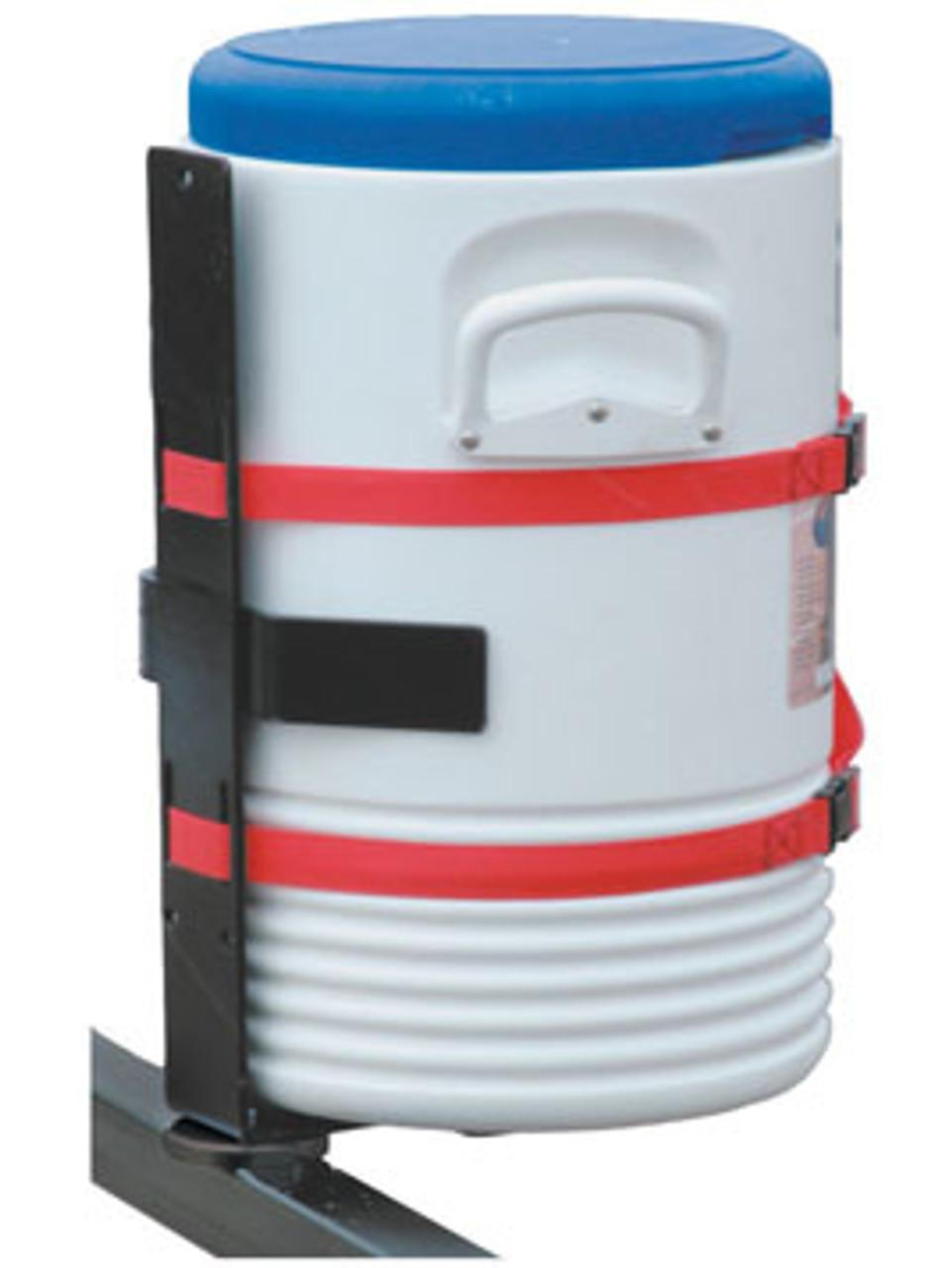 LT25 --- Water Cooler Rack