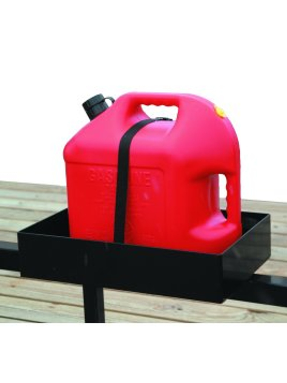 LT30 --- Gas Can Rack