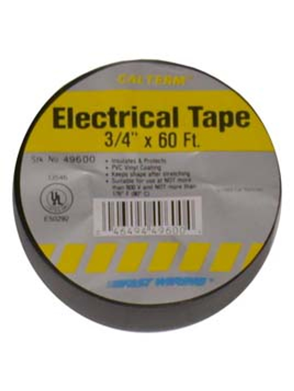 ETAPE --- ELECTRICAL TAPE