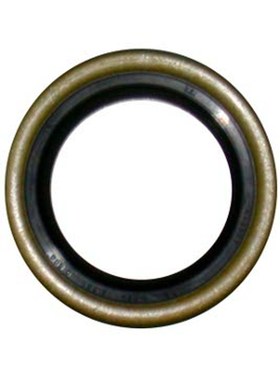 "GS99 --- Grease Seal - 3.623"" Outer Diameter - 2.375"" Inner Diameter"