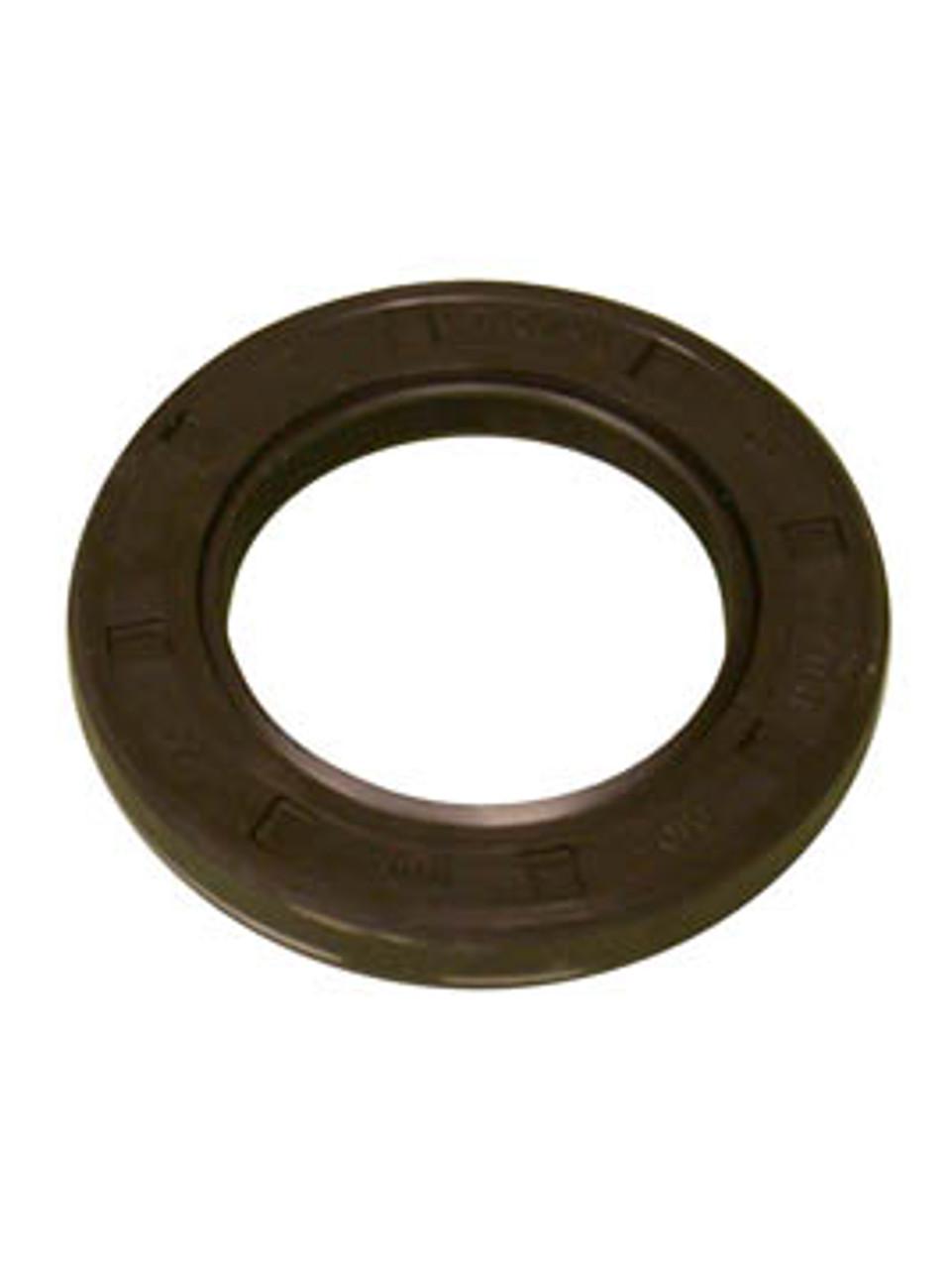 """1010 --- Double Lip Oil Seal - 3.376"""" Outer Diameter - 2.125"""" Inner Diameter"""