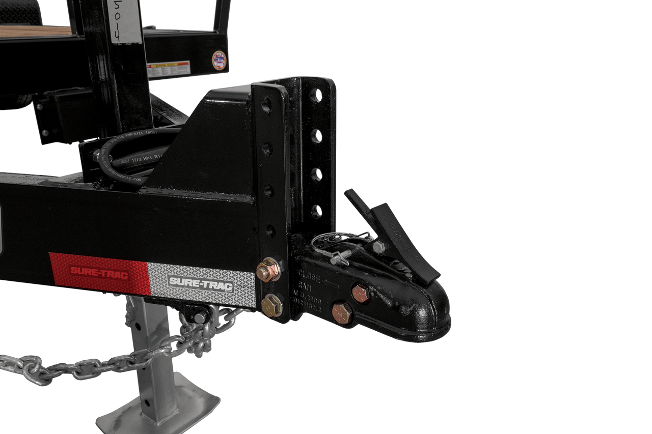 "STIM8120TA5 --- 81-1/4""x20' Implement Trailer"