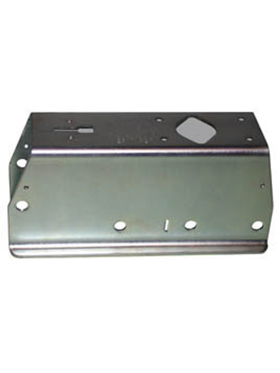 23573 --- Model 60 Actuator Outer Case