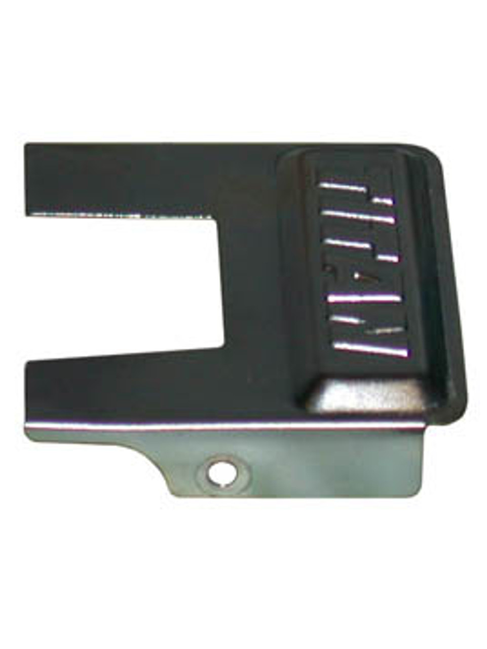 24525COVER --- Model 60 Actuator Front Cover