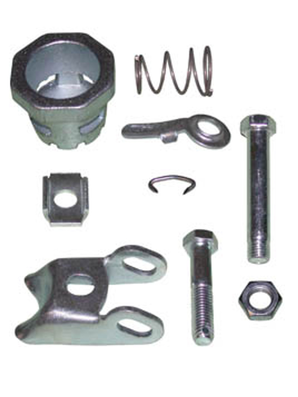 40454 --- Model 6 & 60 Actuator Coupler Repair Kit - Hand Wheel