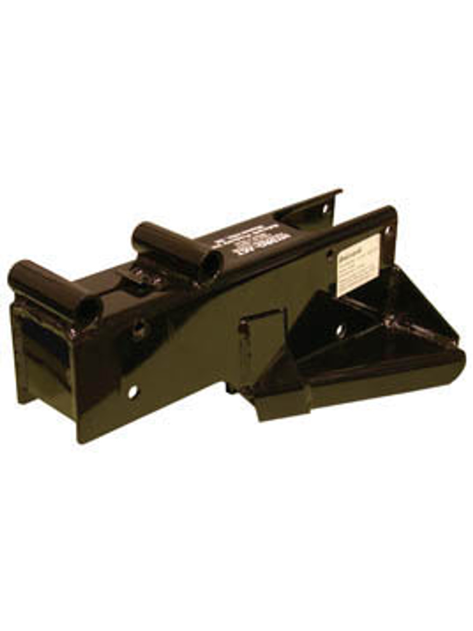 10601-1 --- Hydro-Act Actuator A-Frame Mount - 6,000 lbs