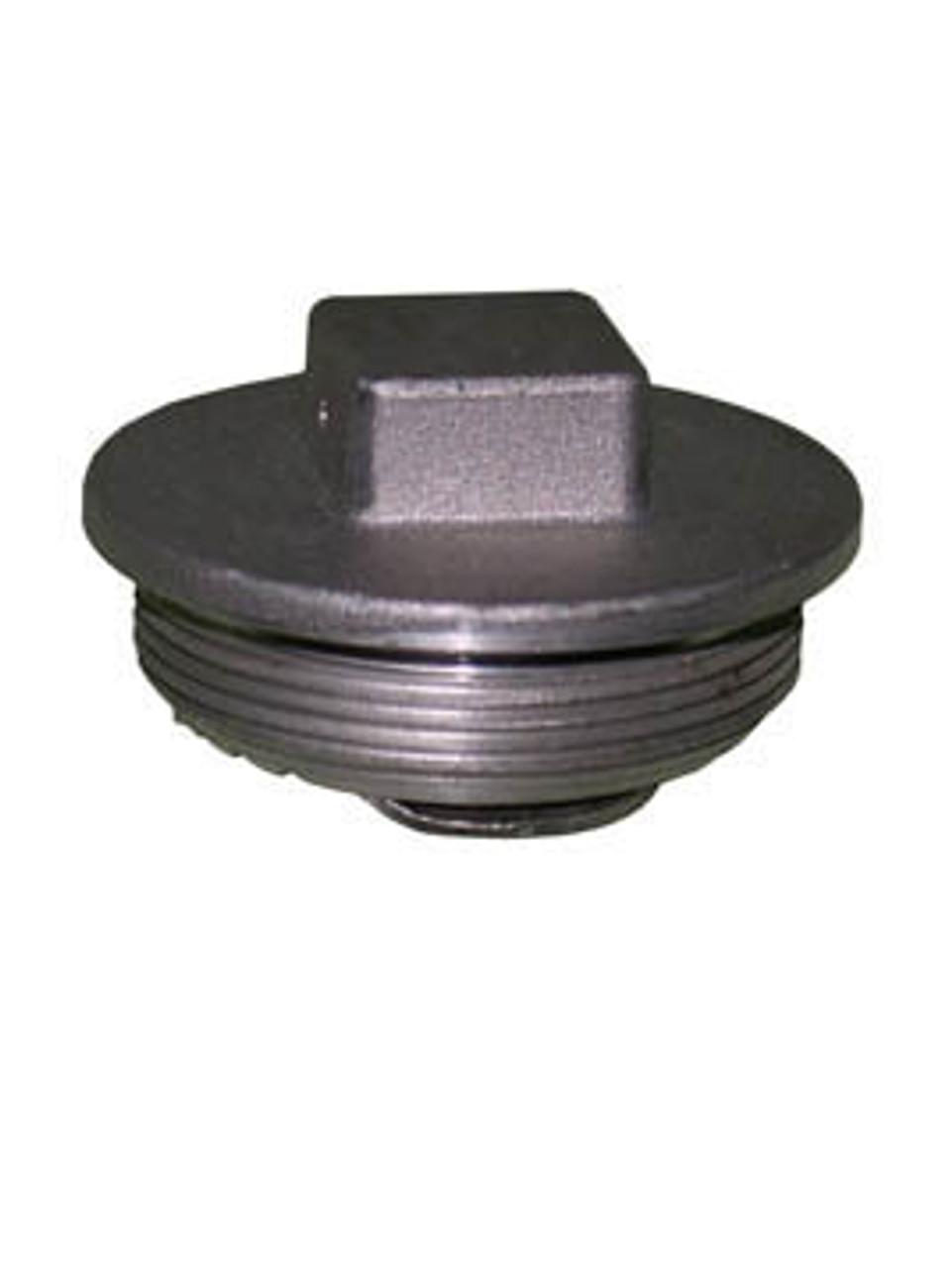 16500 ---  Hydro-Act Actuator Metal Filler Cap