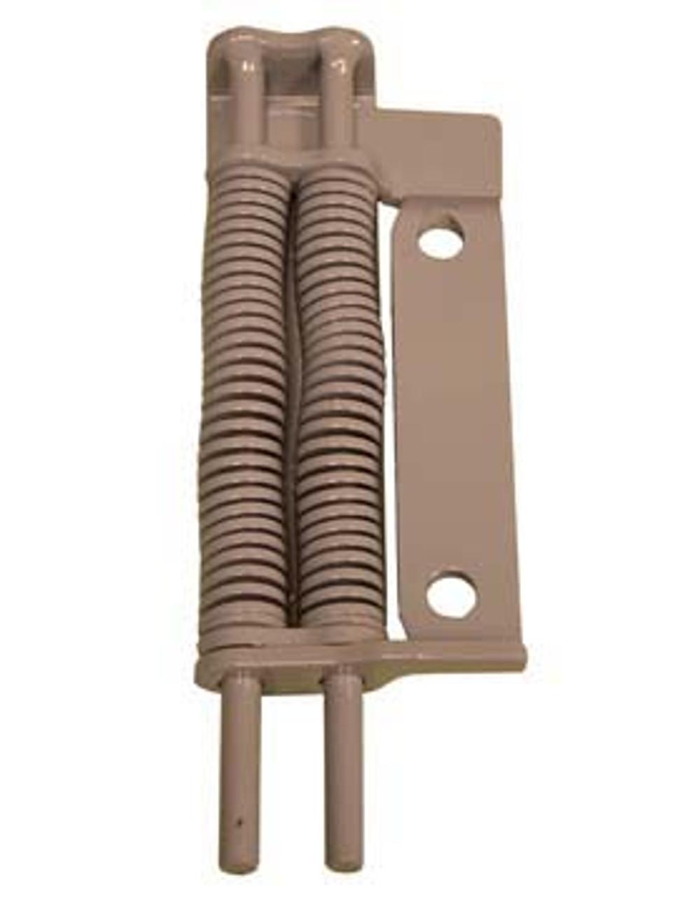 8388 --- Model 10 & 20 Cylinder Bracket Assembly - Right