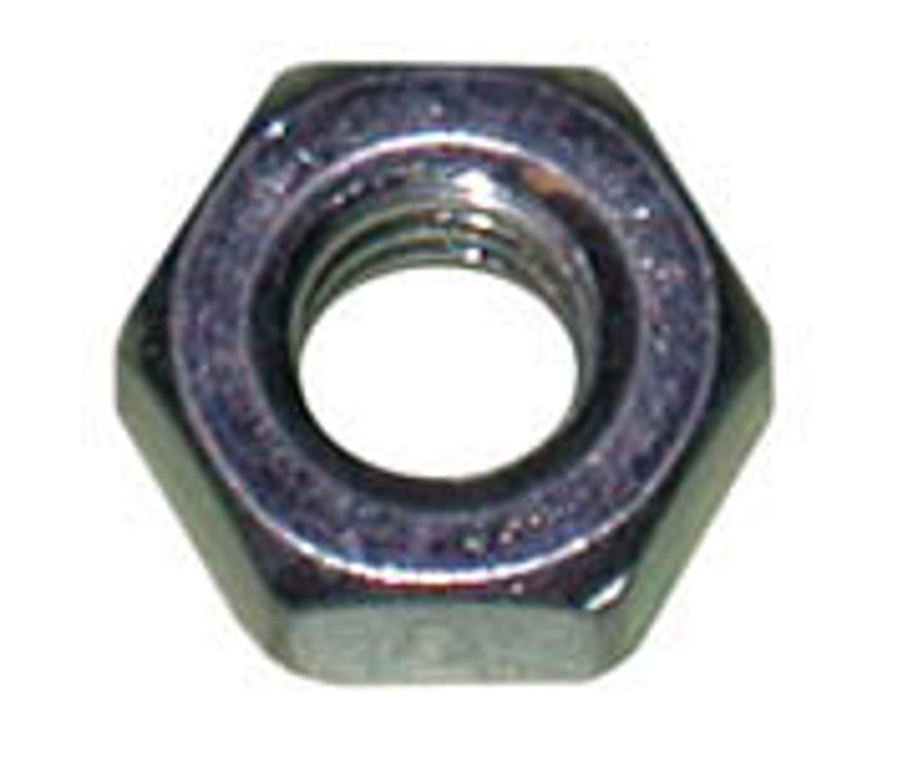 HN14G5ZC --- Demco Nut for Holding Master Cylinder