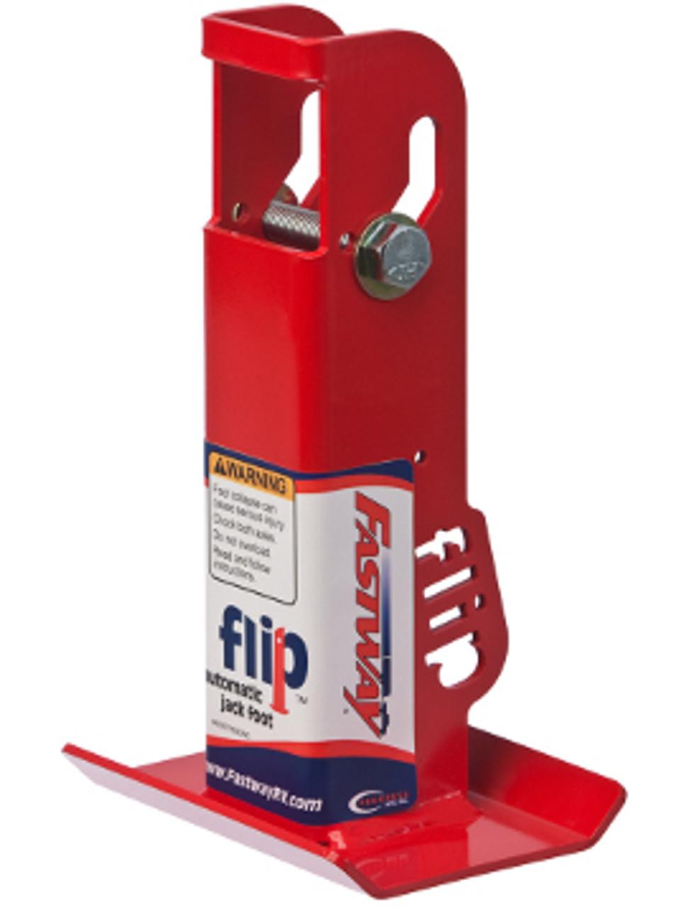 AJF6500 --- The Fastway Flip Jack
