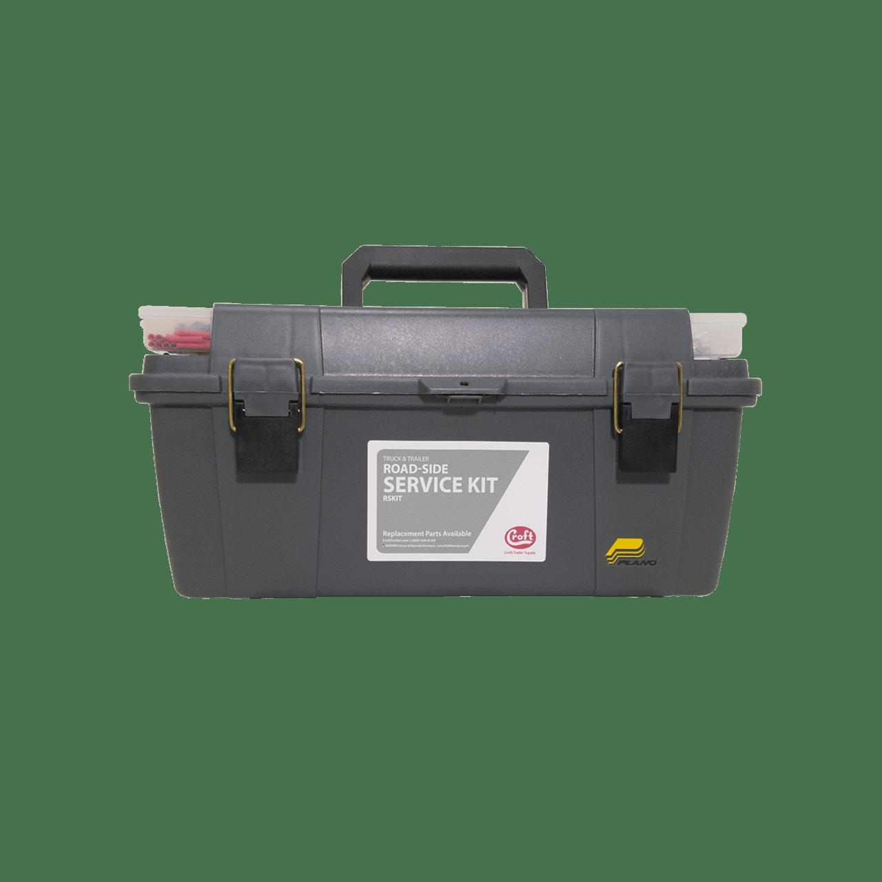 RSKIT --- Roadside Service Kit