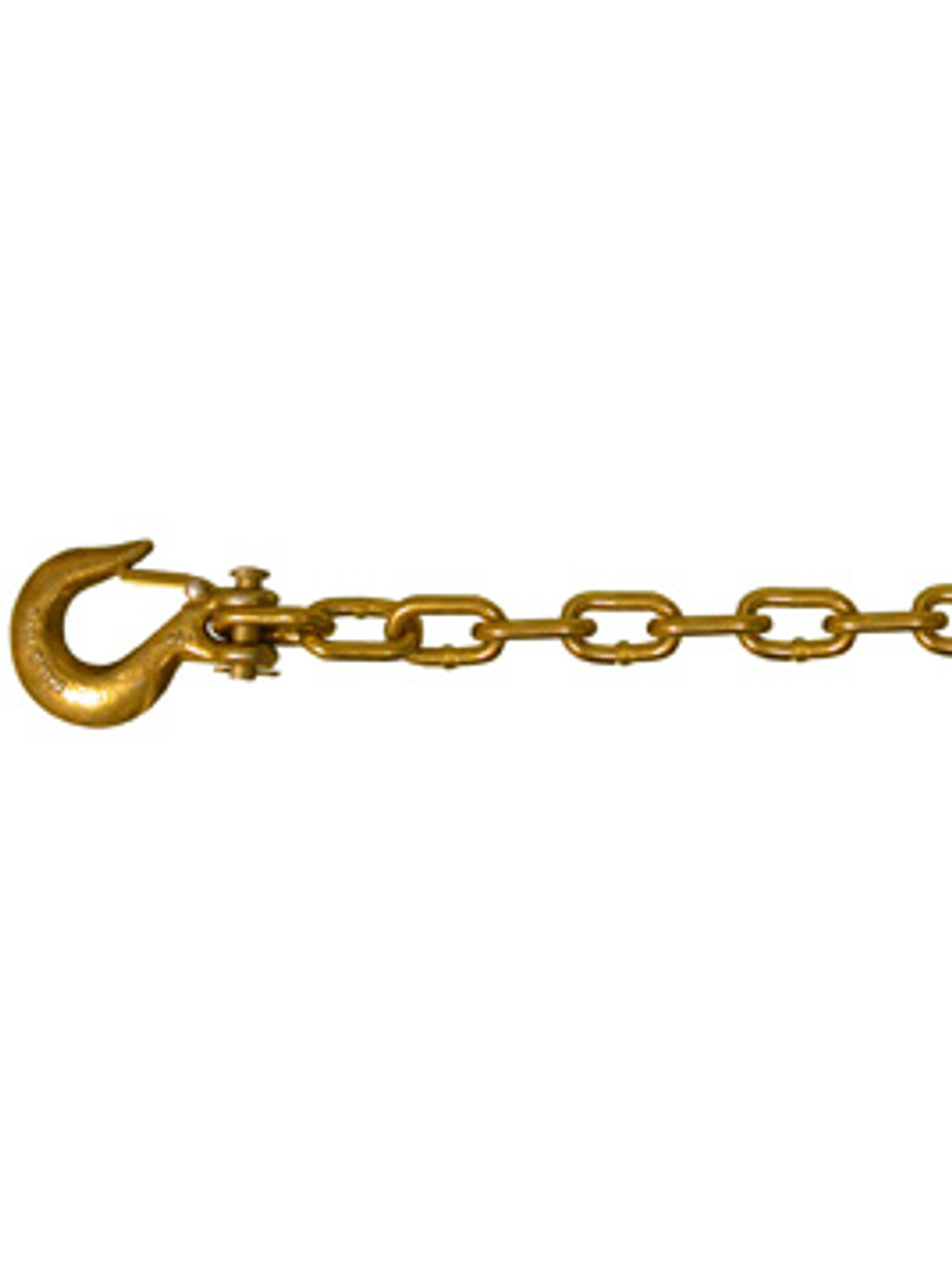 "SC3538CH --- 3/8"" Transport Safety Chain - 35"" Length"